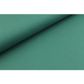 French Terry uni dark old green