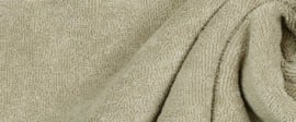 Badstof Tricot Taupe