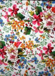 Canvas flora