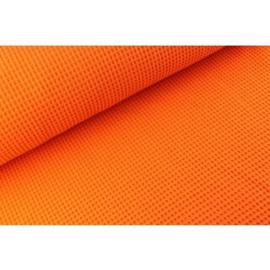 Wafel standaard orange