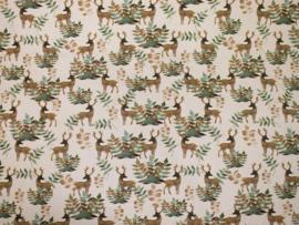 tricot Anneke Forrest deers