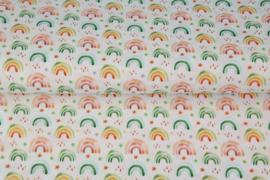 tricot Happy rainbow