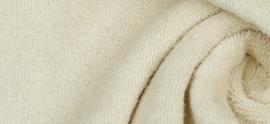 Badstof Tricot beige