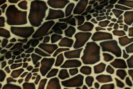 Velboa giraff