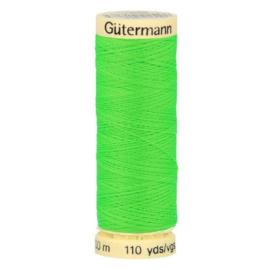 Gutermann Neon 100m 3836