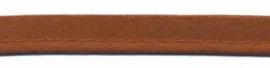 bruin piping-/paspelband  - 2 mm koord