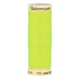 Gutermann Neon 100m 3835