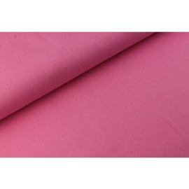 Canvas Uni Pink