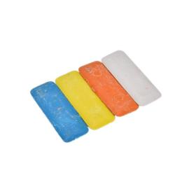Kleermakerskrijt 4 kleuren