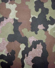 Canvas Camouflage