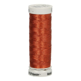 Gutermann 200 meter Sulky Metallic 7010