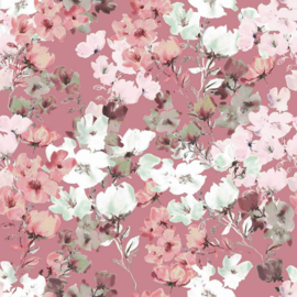 Tricot Blossum blush