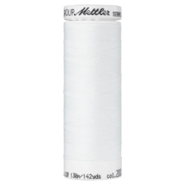 Mettler seraflex 2000 wit
