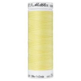 Mettler seraflex 0141 Lichtgeel