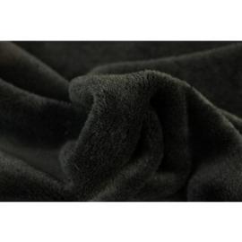 Wellness fleece black