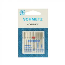 Schmetz Combi box