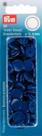 Prym color snap kobalt 12,4 MM