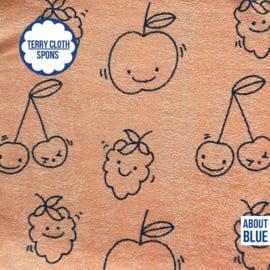 About blue - happy fruit