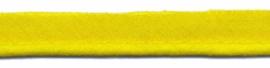 citroengeel piping-/paspelband  - 2 mm koord
