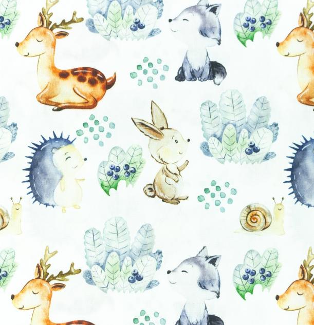 Katoen snoozy konijn