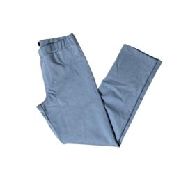 Jacey comfy recht lichte jeans