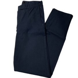 Bobby comfy donker blauw Man