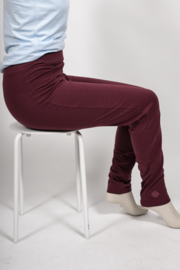 Basic broek vrouw