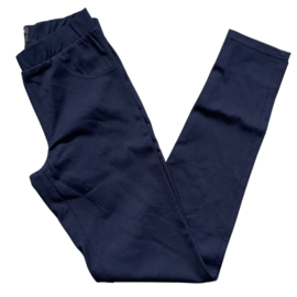 Casey comfy donker blauw
