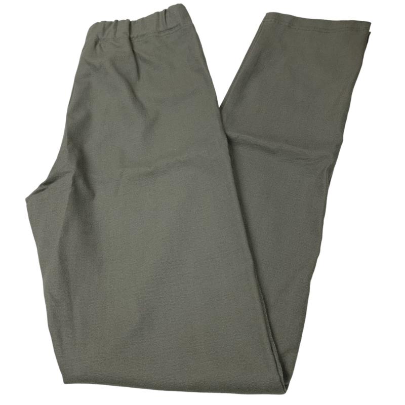 Riley zipper  donker groen