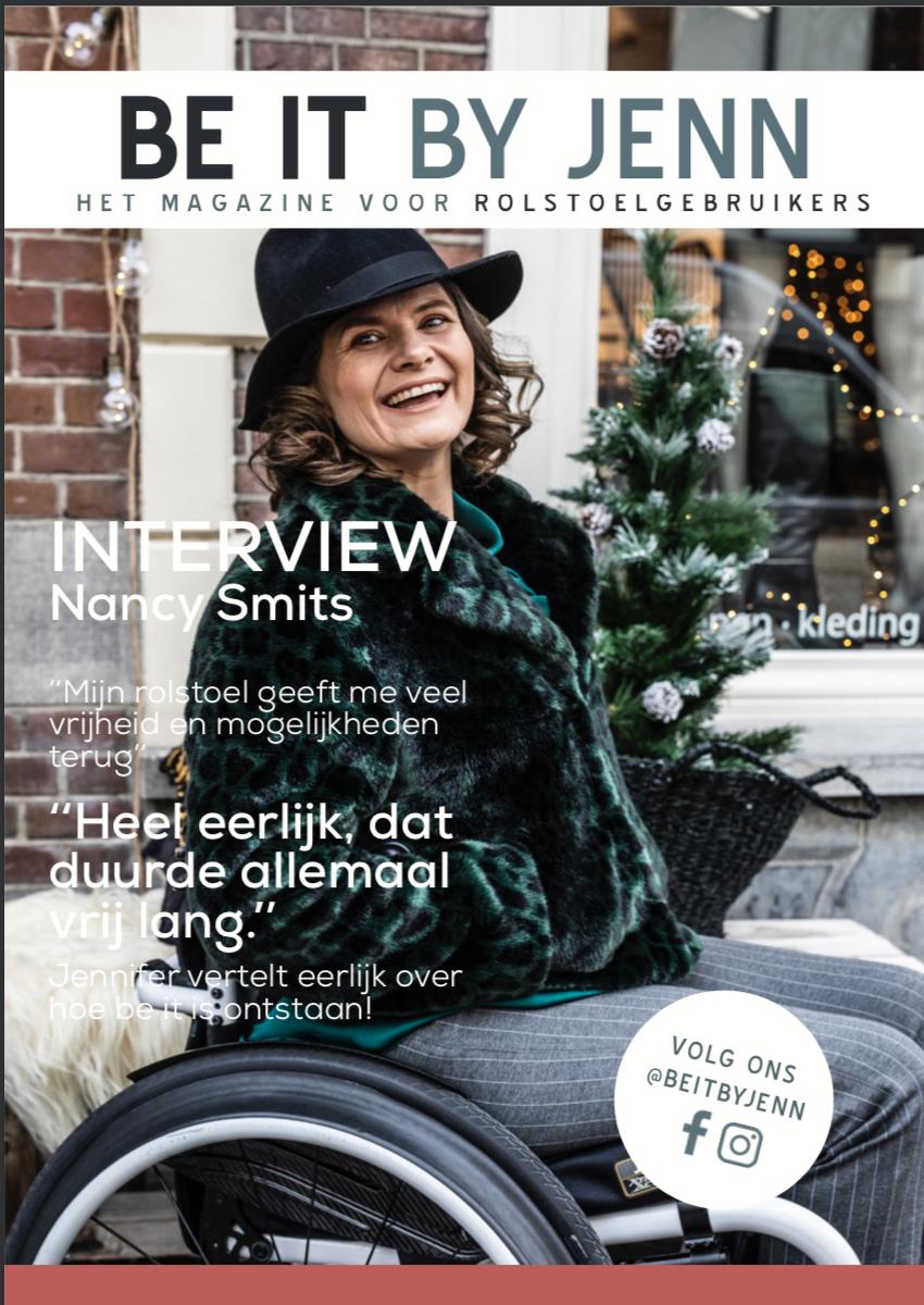 Magazine november