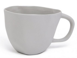 Cup with handle M