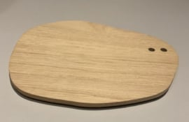 Wooden Tray M