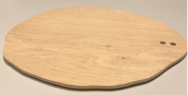 Wooden Tray L
