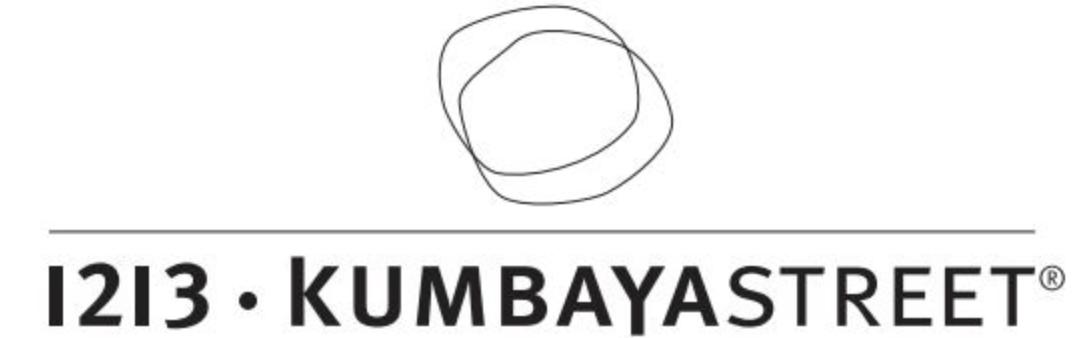 1213 Kumbayastreet B.V.
