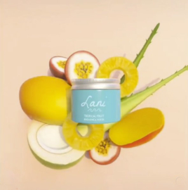 Lani Tropical Fruit Radiance Mask: Gezichtsmasker