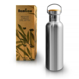 Bouteille isotherme - 750ml