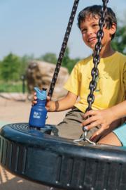Gourde avec bouchon sport pour enfants - 355ml - Surfs Up