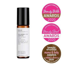 Evolve Hyaluronic Eye Complex: Oogserum