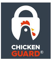 Chickenguard premium + deurtje en geleiders.