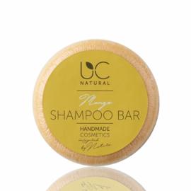 Mango Shampoo Bar