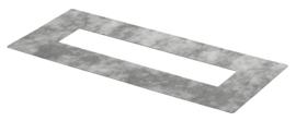 Waterkeringsmat  t.b.v. goot 70 mm  (Premium Line)
