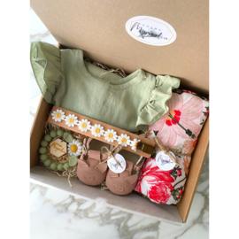 Daisy Gift Box Deluxe