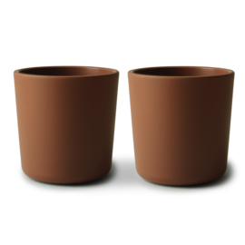 Beker - Cup Caramel