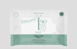 Natuurlijke Plasticvrije Billendoekjes