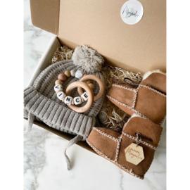 Bobbi Gift Box Deluxe