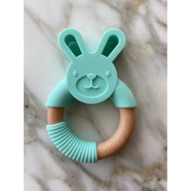 Rabbit  Bijtring