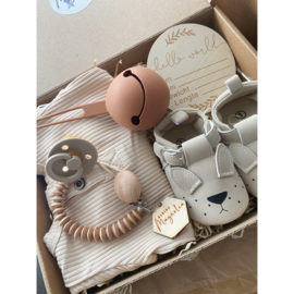 Jamie Gift Box Deluxe