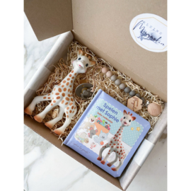 Sophie de Giraf Gift Box