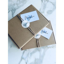 Zelf een gift box samenstellen