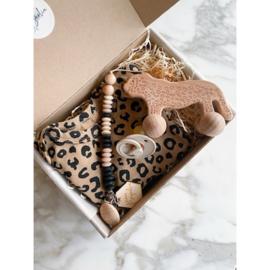 Leopard Gift Box